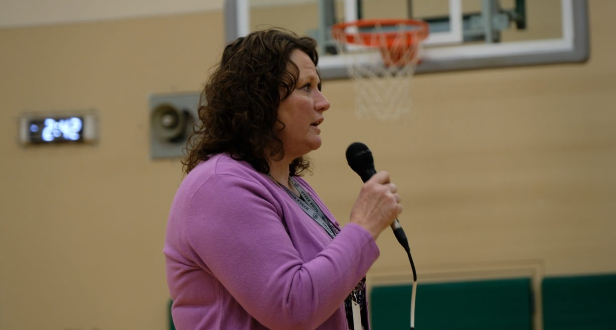 Mary Ann Klein