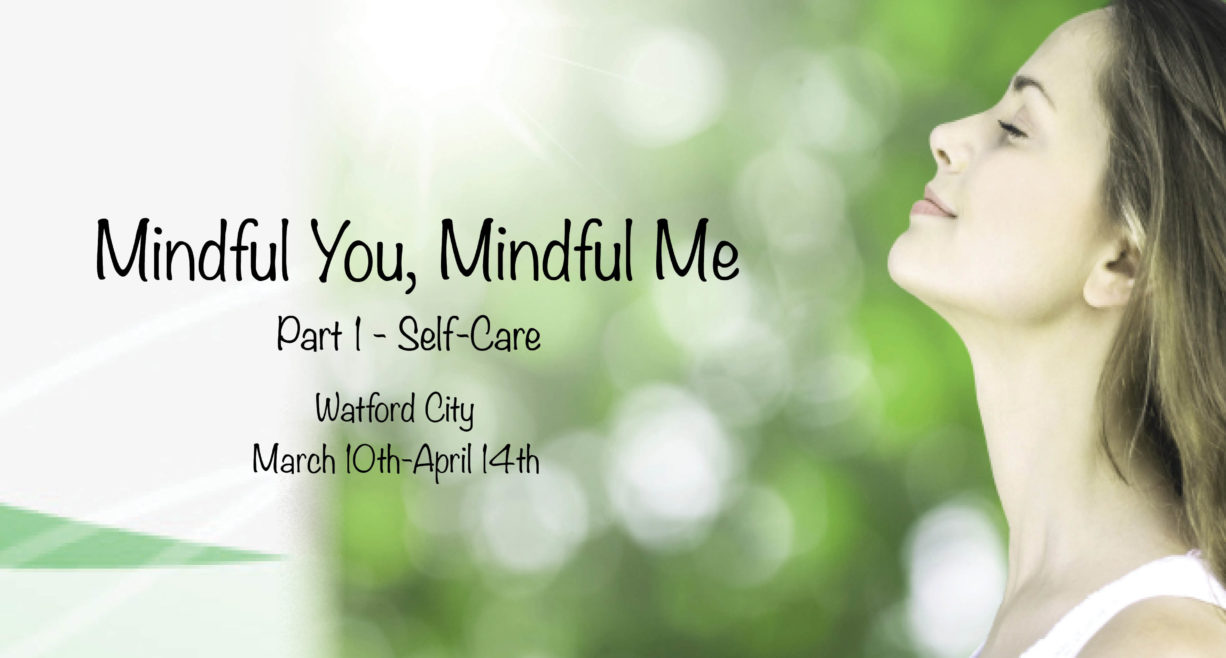 Mindful You Mindful Me Watford City