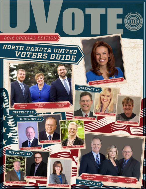 ND United Voters Guide