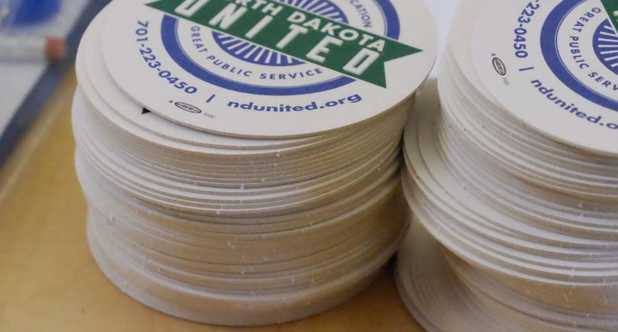 NDU Coasters