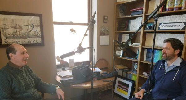 Cutting Ed Podcast - NDSU with Bruce Maylath