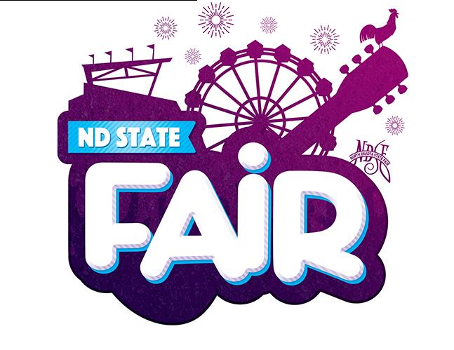 North Dakota State Fair 2019