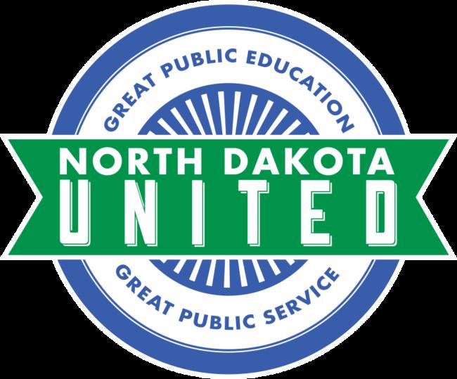 ND United Logo