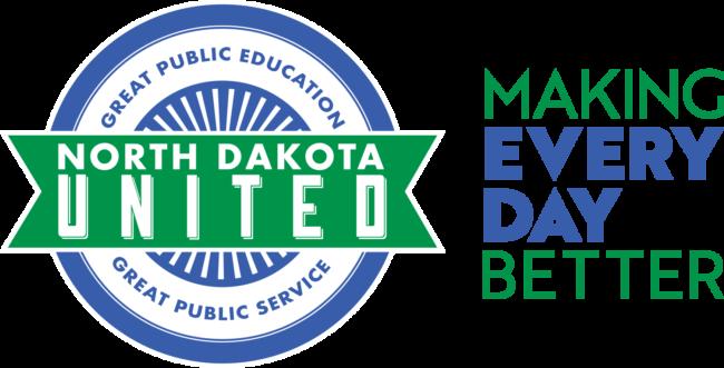 North Dakota United Making Everyday Better